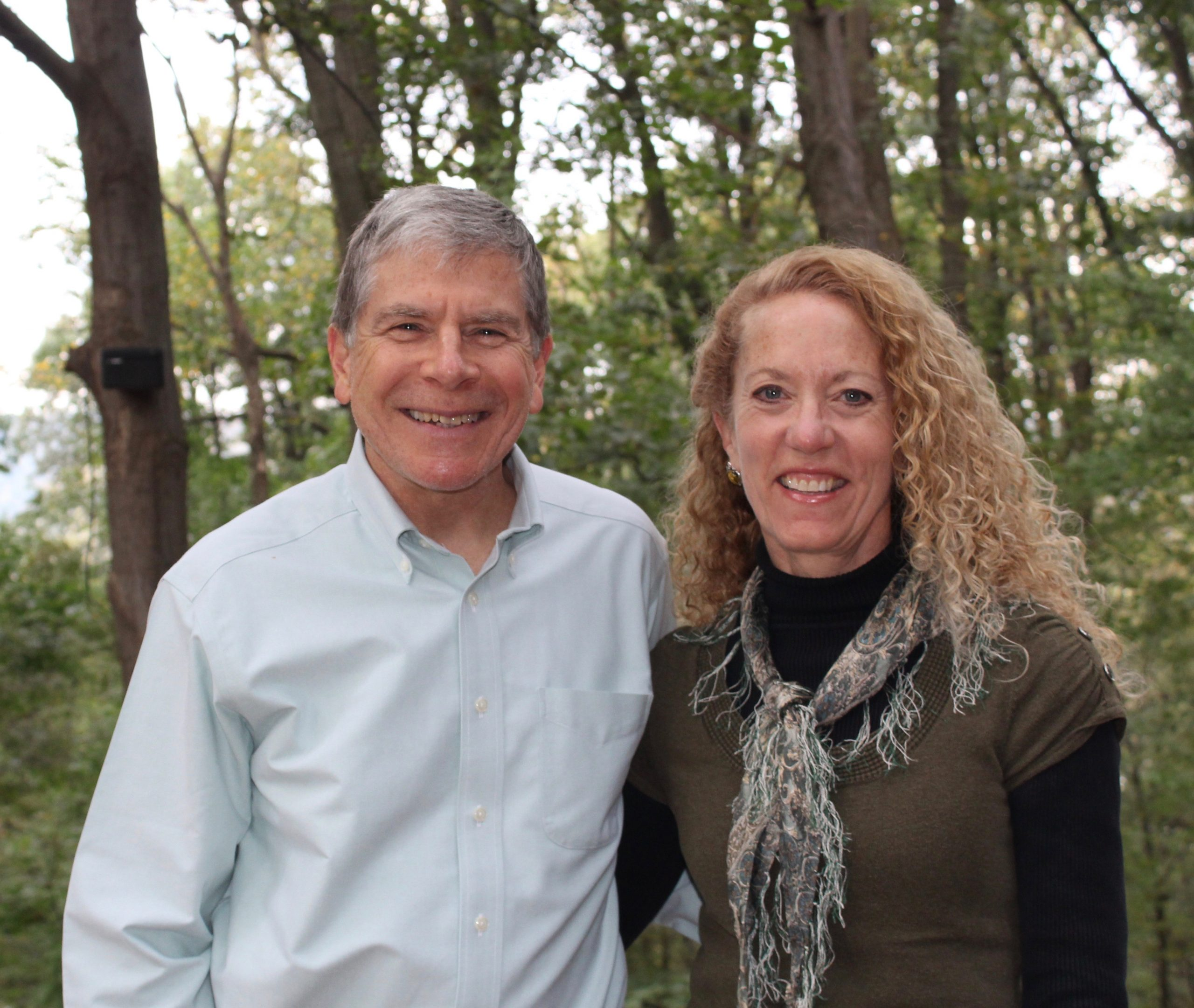 Michael and Debbie Bannon